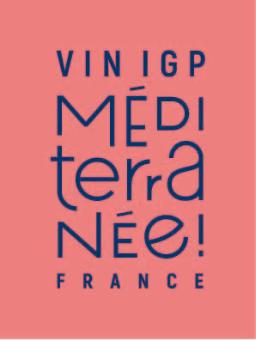 Vin Méditerranée